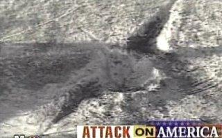 Flight 93 - Crash Site